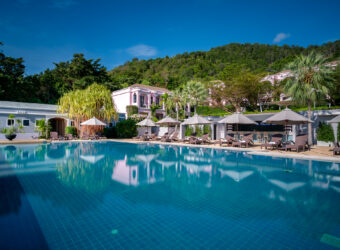 Absolute Sanctuary   The Fitness Wellness Resort